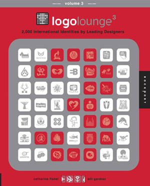 LogoLounge 3 - 2,000 International Identities by Leading Designers