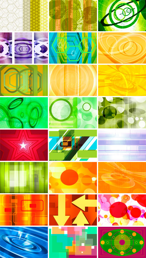 PSD Source - Geometrical background 2