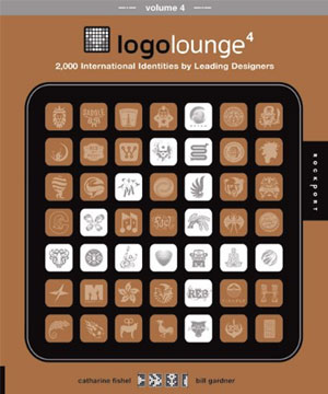 Logolounge 4 - 2,000 International Identities by Leading Designers