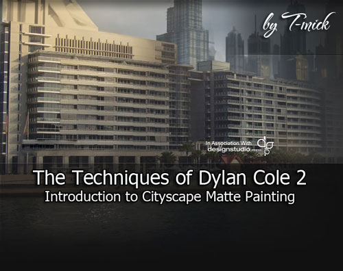 The Techniques of Dylan Cole 2