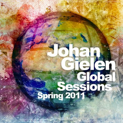 VA - Johan Gielen Global Sessions Spring 2011
