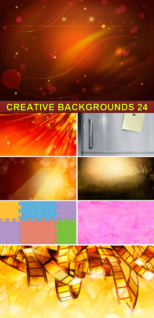 PSD Sources - Creative backgrounds 24