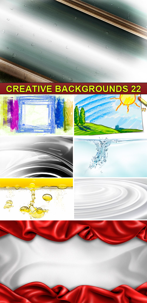 PSD Sources - Creative backgrounds 22