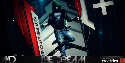 VideoHive - The Dream - AE Project