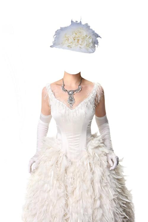 ملف مفتوح تركيب وجه  لعروسه جميله  Beautiful Bride psd