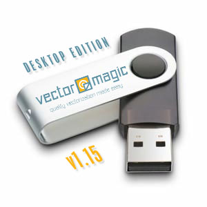 VectorMagic Desktop Edition 1.15 Portable