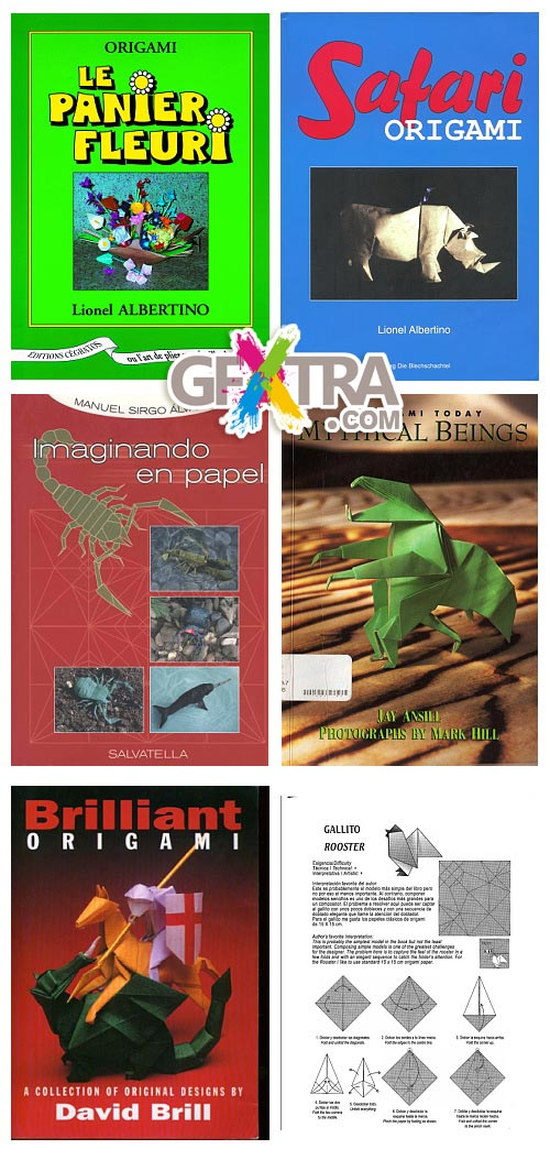Origami Inspirations Buch versandkostenfrei bei Weltbild.de bestellen | 1054x500