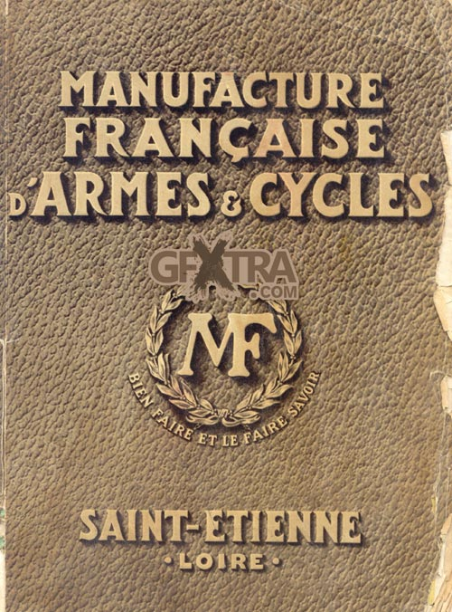 Catalogue Manufrance 1931