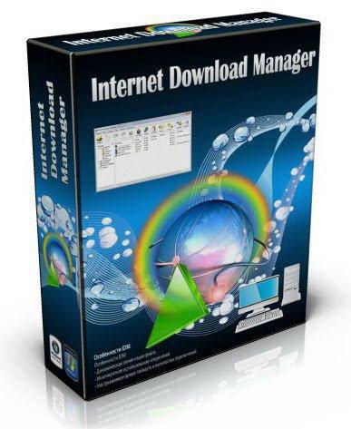 Internet Download Manager 6 07 Build 10 Final