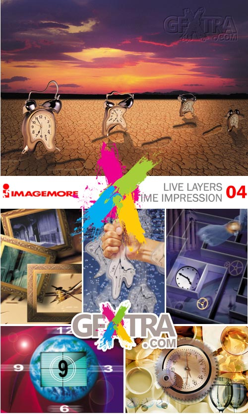 ImageMore Live Layers 04 - Time Impression