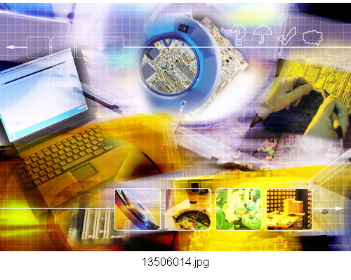 ImageMore Live Layers 06 - Industry Research & Development
