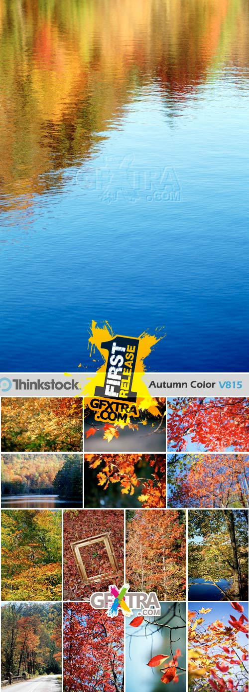 ThinkStock V815 Autumn Color