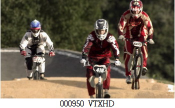 Extreme Sports - 37 HD Footages