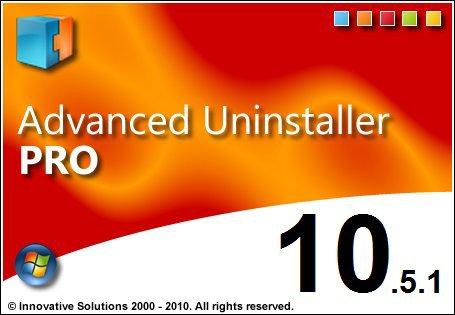 ������ ����� ������� ������� �� ����� �� ������ Advanced Uninstaller PRO 10.5.1