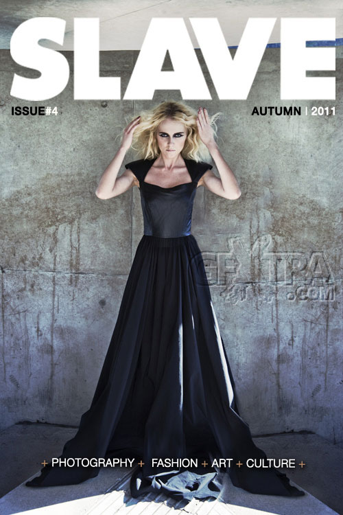 Slave Issue 4, Autumn 2011