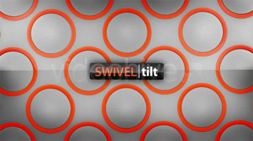 Swivel Tilt - Project for After Effects (Videohive)