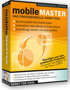 Mobile Master Corporate Edition 7.9.10