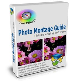 Photo Montage Guide 1.2.2 Portable