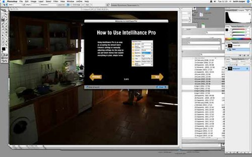 OnOneSoftware Intellihance Pro 4.2 for Adobe Photoshop