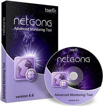 NetGong 7.7 Build 1120