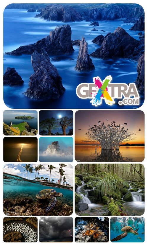 National Geographic Wallpaper Pack 6 - Gfxtra