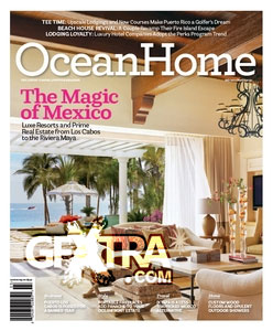 Ocean Home - February/March 2012