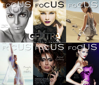 Focus of SWFL 2011 Full Year Collection