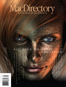 MacDirectory - Spring/Summer 2011