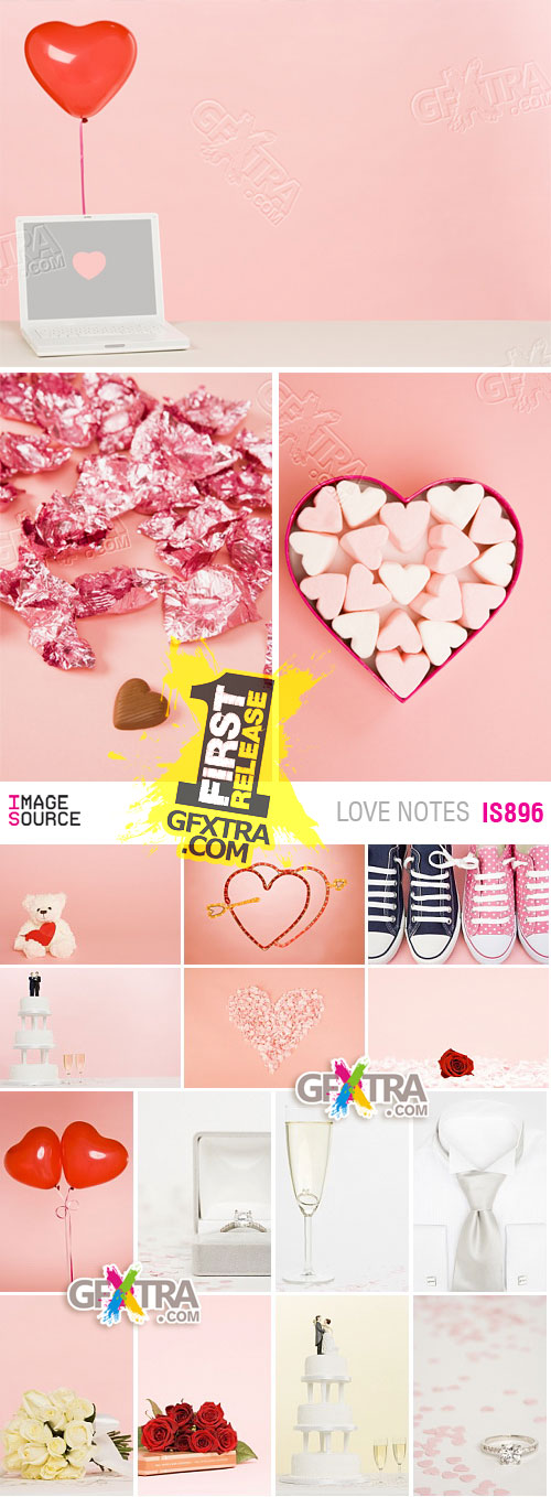 Image Source IS896 Love Notes