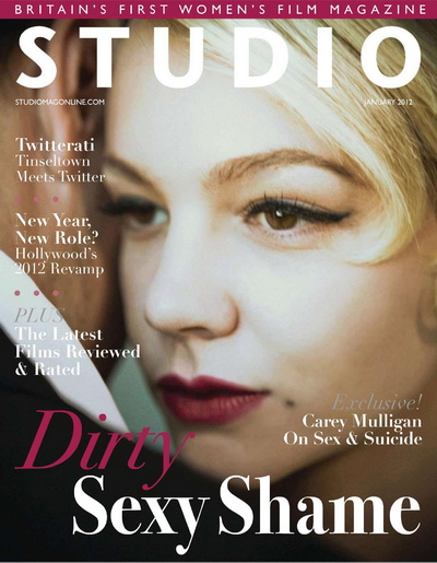 Studio UK - January 2012