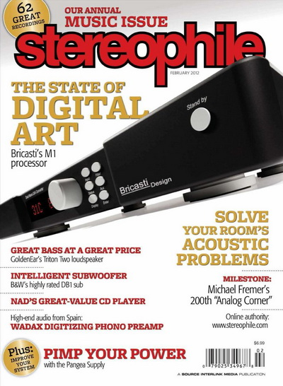 Stereophile - February 2012