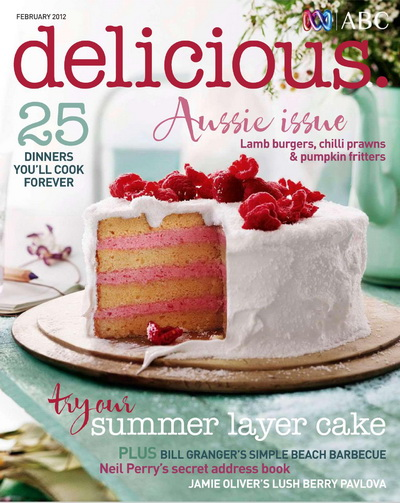 Delicious - February 2012