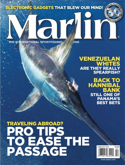 Marlin USA - February 2012
