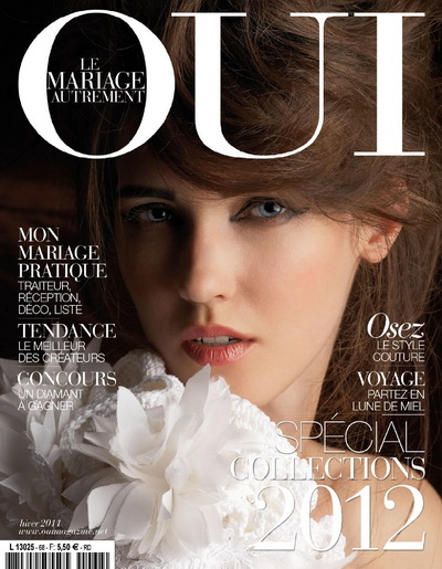 OUI Magazine 68 - Sp?cial Collections 2012