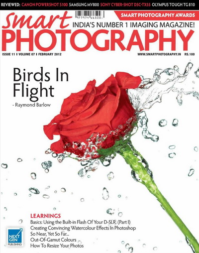 Smart Photography - February 2012