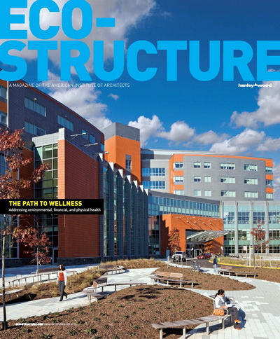 Ecostructure Magazine January/February 2012