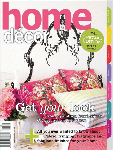 Free Home Decor Magazines