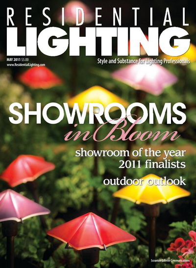 Residential Lighting - May 2011