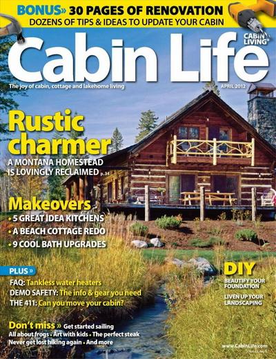 'Cabin