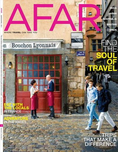 AFAR - MarchApril 2012
