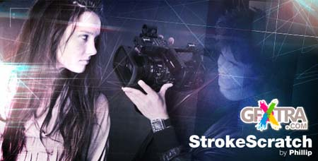 Videohive After Effects Project - StrokeScratch