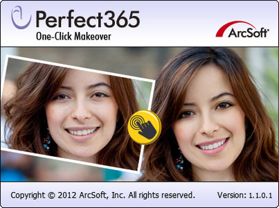ArcSoft Perfect365 1.1.0.12 Portable