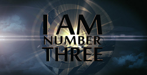 I Am Number Three - Cinematic Opener - Project for After Effects (VideoHive)