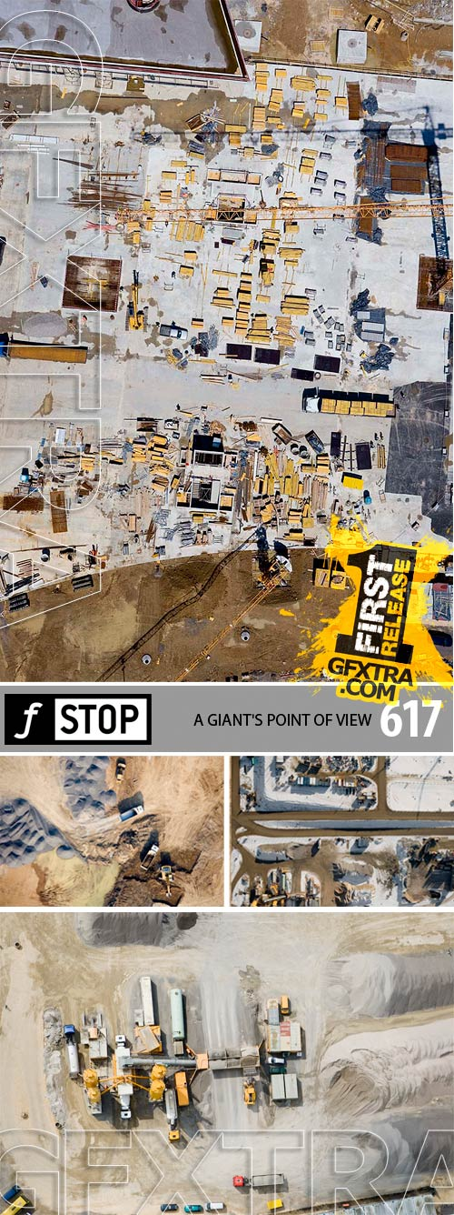 A Giant's Point of View - FStop FST617