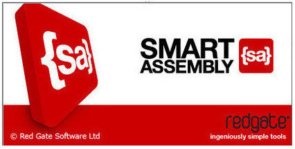 Red Gate SmartAssembly v6.6.4.95