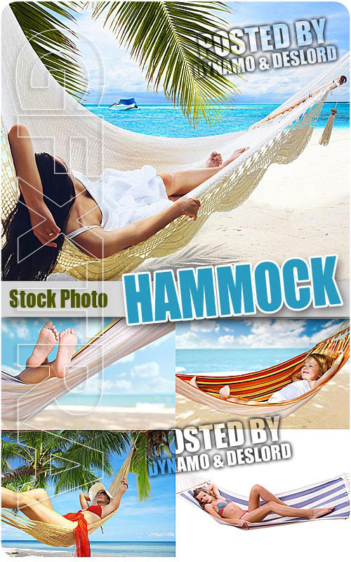 Hammock - UHQ Stock Photo