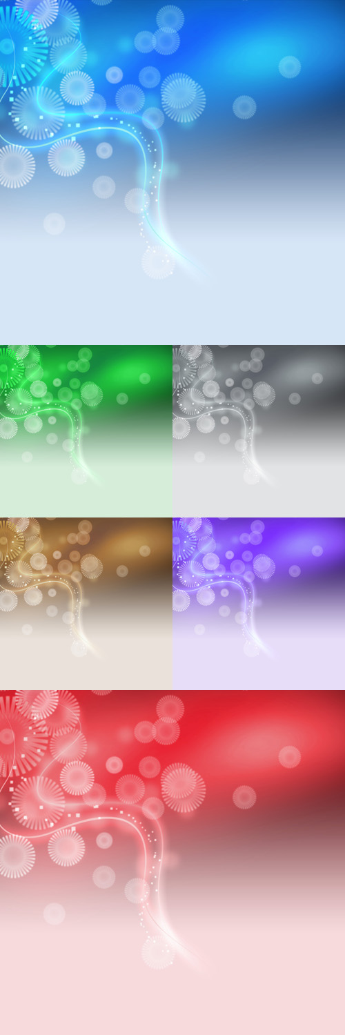 Psd Backgrounds - Shining