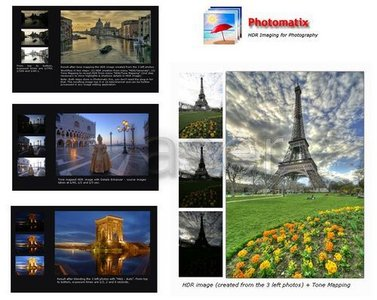 HDRsoft Photomatix Pro v4.2 Final Portable