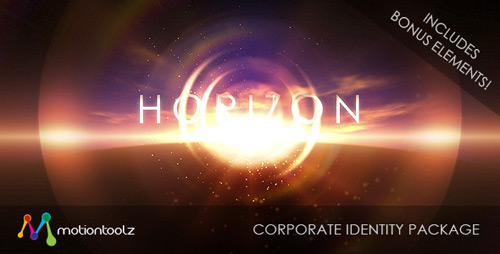 VideoHive - Corporate Identity Package 1769819