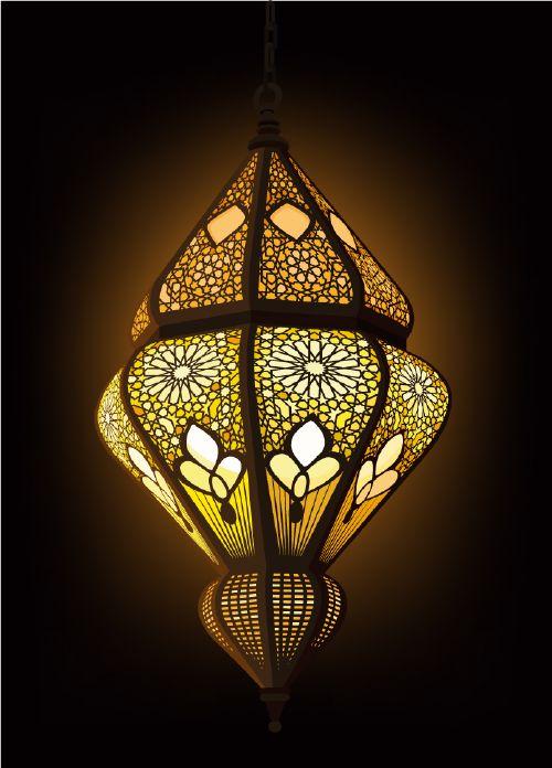 اجمل فوانيس لشهرنا الكريم1436